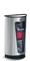 Porta Extintor Medio Punto - 408111
