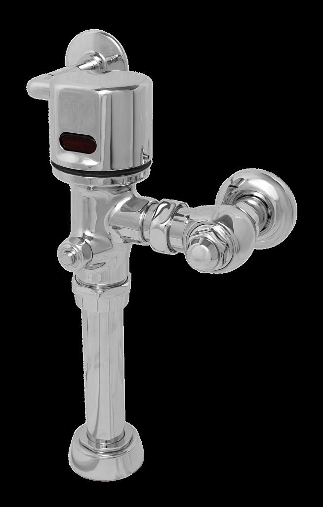 Fluxómetro para Mingitorio - H8000C-B1
