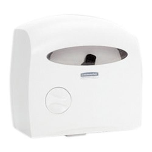 Dispensador Automático de Papel Higiénico