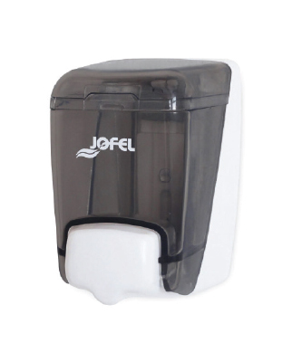 Jabonera Azur Mini Rellenable - AC84000