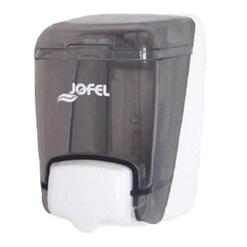 Jabonera Azur Mini Rellenable