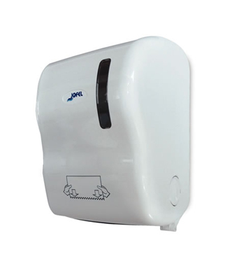 Dispensador de Toalla Precorte Azur - AG50000