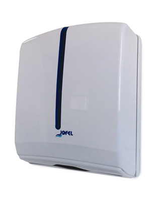 Dispensador de Toallas Z Atlantica - AH36000