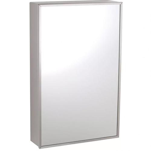 Botiquín Sobre Muro con Espejo
