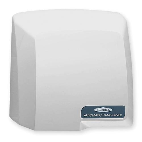 Secador Automático de Manos CompacDryer