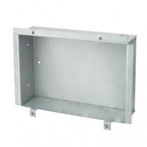 Caja para Montar Secador
