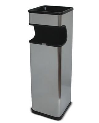 Basurero Cuadrado - BI70390
