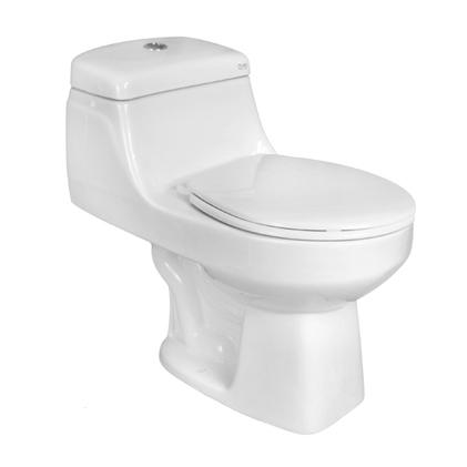 WC una Pieza