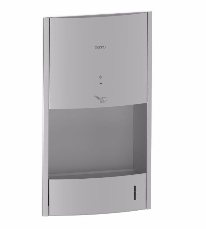 Clean Dry® Secador de Manos - HDR111#SS