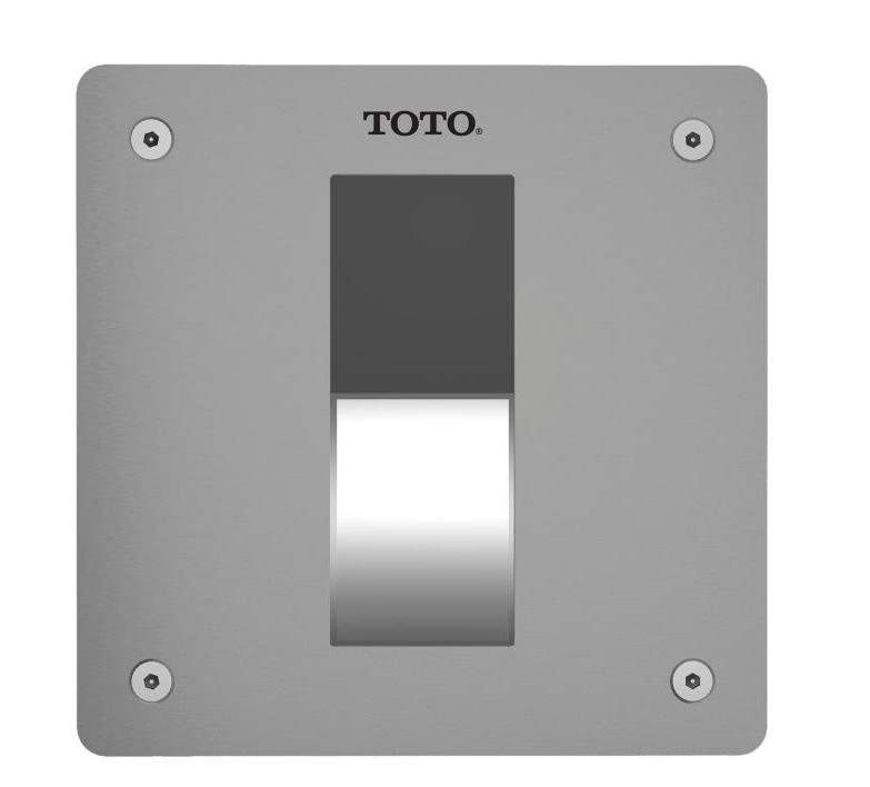 Fluxómetro para Mingitorio - TEU3UA12#SS