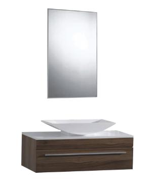 Mueble con Espejo - MBG 900 A