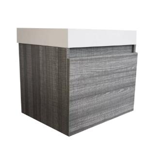 Muebles de Baño - MBA 600 A