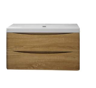 Mueble para Baño - MBNatura 900 R/W