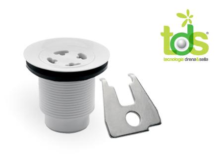 Dispositivo TDS - DE-CH