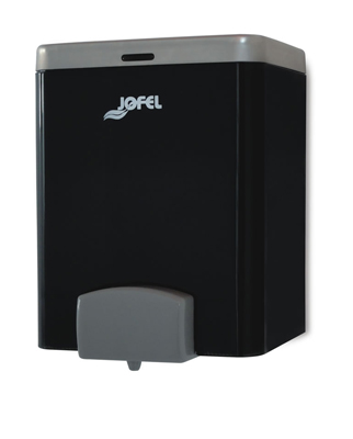 Jabonera Total Vision Mini - DJ21010