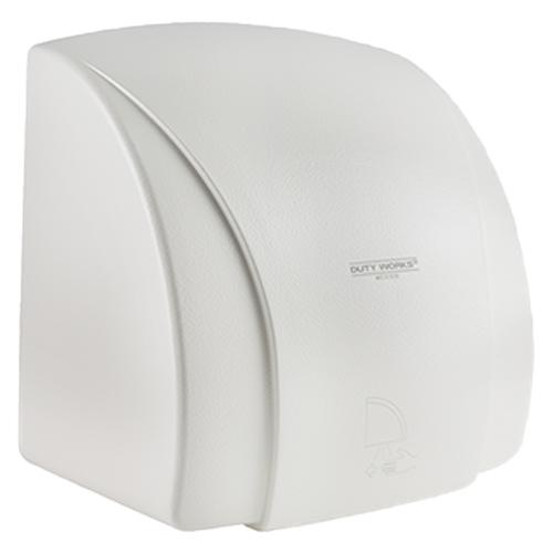 Secador de Manos Automático con Sensor