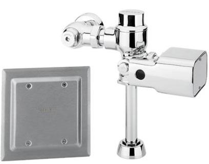 Fluxómetro Automático para Inodoro - FC-110-32/ FC-110-38