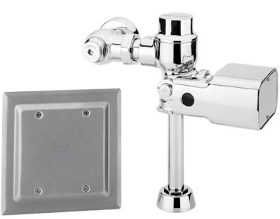 Fluxómetro Automático para Mingitorio - FC-185-19