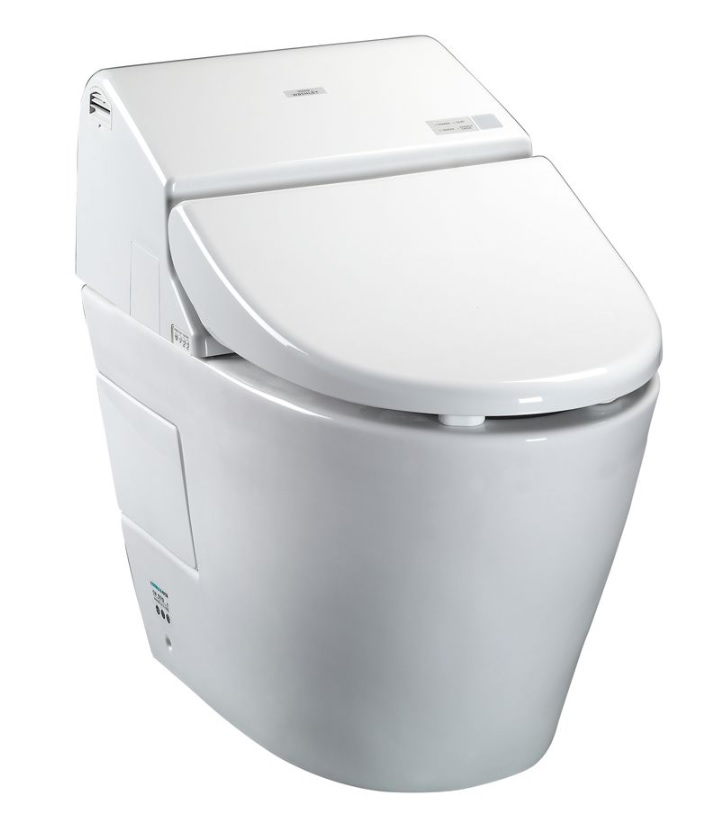 Washlet G500 - MS970CEMFG#01