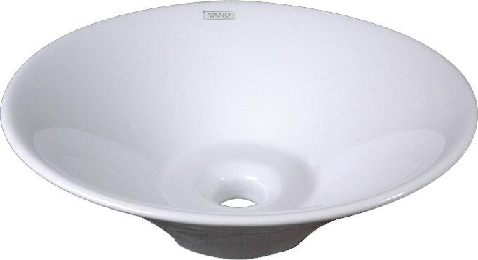 Lavabo Cónico - LC 001