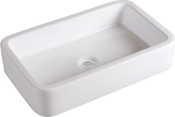 Lavabo Rectangular - LC 019