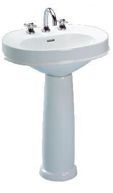 Mercer® de Pedestal - LPT750