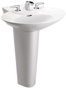 Pacífica® de Pedestal - LPT908N#01