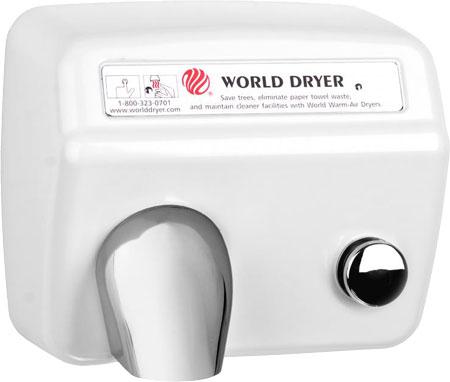 Secador Pulsador - Modelo A™