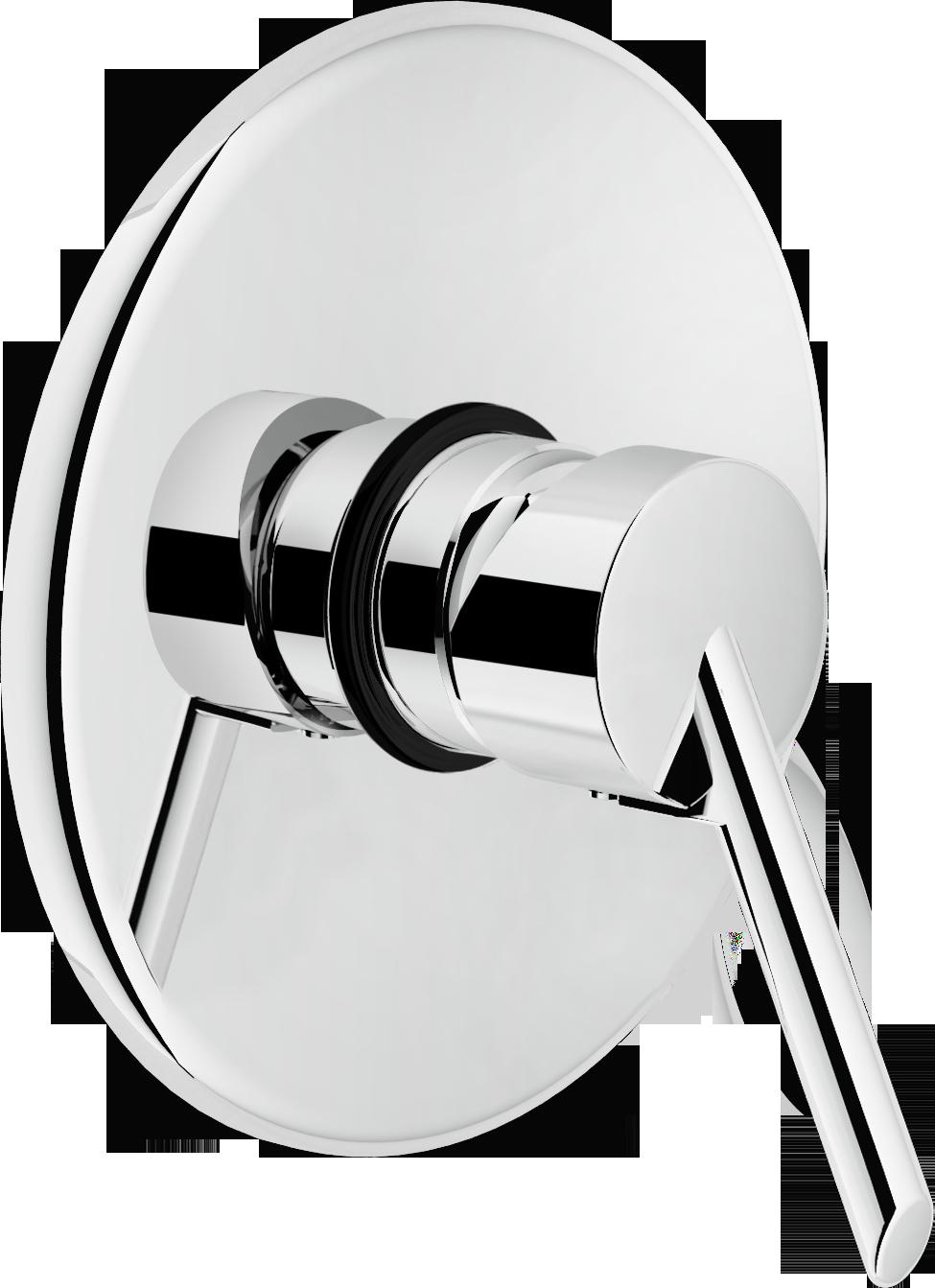 Mezclador para Regadera - OZ108 /T2