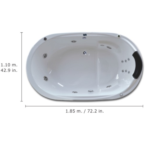 Oval - Oval S/H