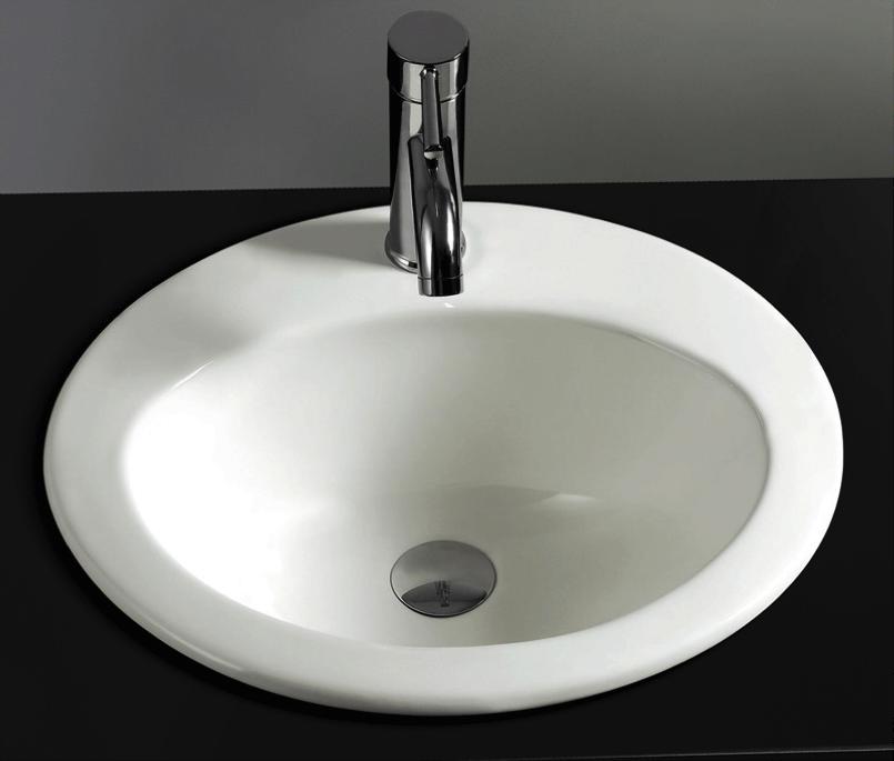 Lavabo Redondo - P-31001