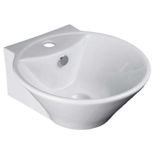 Lavabo Cónico con base