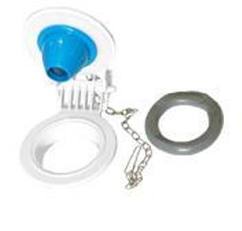 Juego de Reparación para Válvula de Descarga Sanitario - P-B6020