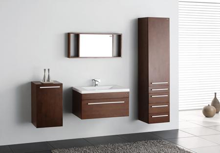 Tina de ba o griferia bidet lavabo fluxometro regaderas for Gabinetes de bano en madera
