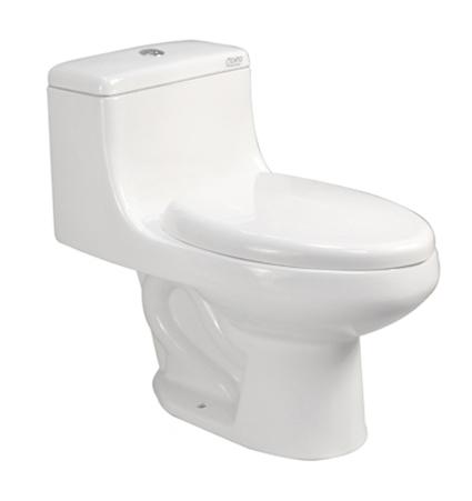 WC una Pieza - Sienna
