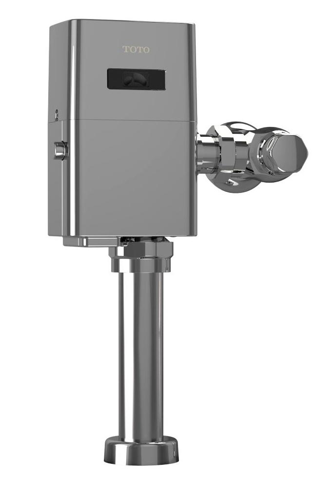 Fluxómetro para W.C.