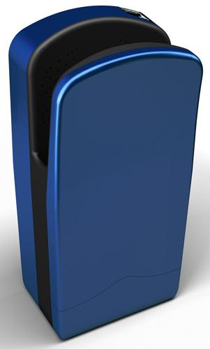 Secador de Manos - Veltia Atlantic Blue