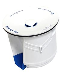 Eco-Trampa Ecológica para Mingitorio - WES-150