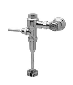 Fluxómetro para Mingitorio - Z6203AV-ULF