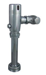 Fluxómetro para Sanitario - ZTS6200EV