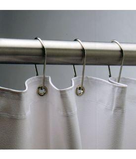 Tina de ba o griferia bidet lavabo fluxometro regaderas for Ganchos para colgar cortinas