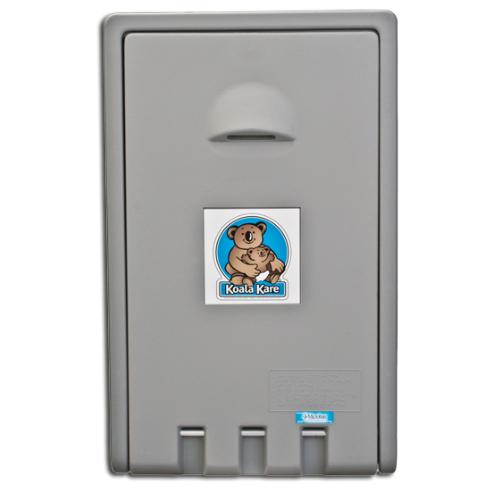 Cambiador de Pañal Vertical - KB-101-01
