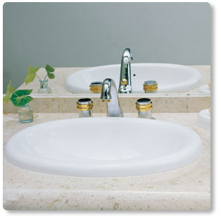 Tina de ba o griferia bidet lavabo fluxometro regaderas for Ovalines para lavabo