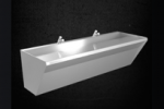 Lavabo Queretaro - HY080
