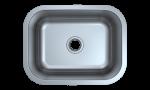 Tarja para Cocina - TA-SUB102