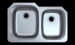 Tarja Doble para Cocina - TA-SUB201