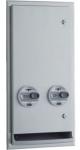 Dispensador de Toalla / Tampón  - B-3706C