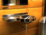 Lavabo Acero Inoxidable - HY081