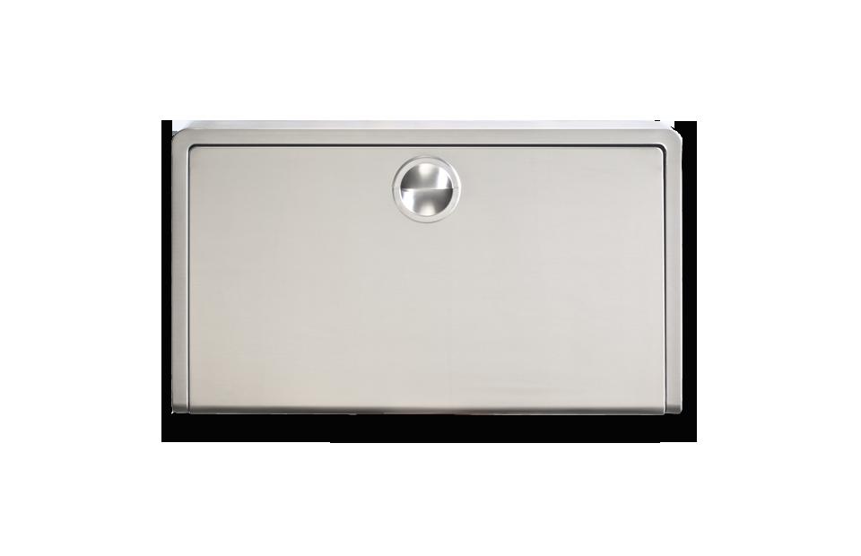 Cambiador de Pañales Horizontal - KB110-SSWM-INB