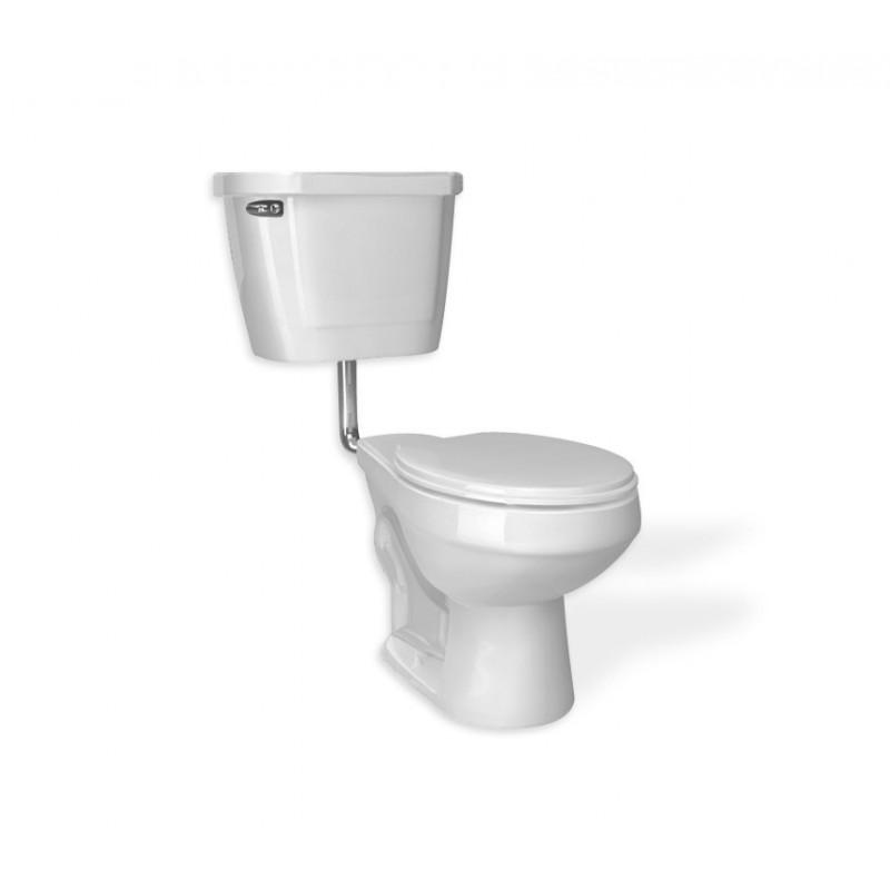 WC con Codo - Monterrey